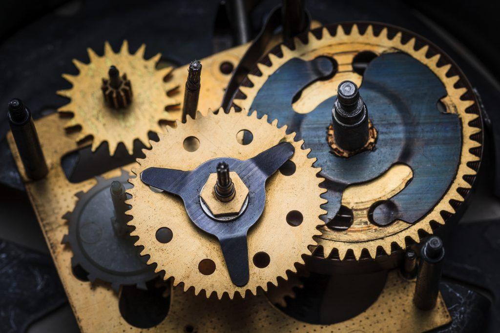 El cuento o relato breve, una maquinaria insólita