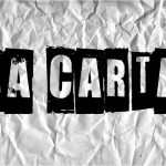 Ejercicio de escritura creativa #2: La carta