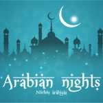 Ejercicio de escritura creativa #1: Arabian nights